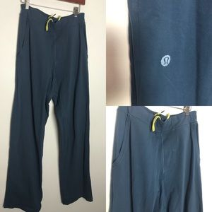 "Lululemon athletica Men's pants 30"" Small GUC"